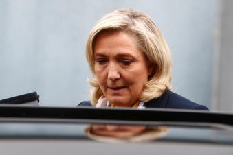 Debakel für Le Pen bei Regionalwahlen
