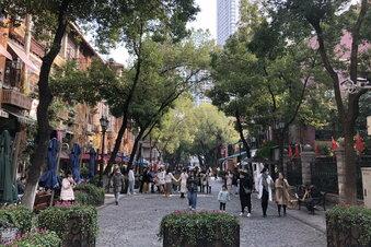 Wuhan, ein Jahr danach