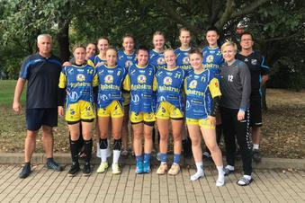 Ein junges Team rockt die Oberliga