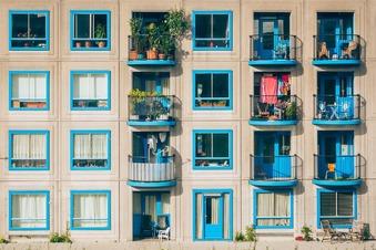 Klimaanlage erfordert Eigentümerbeschluss