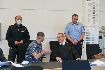 Dresden: Messerstich ist kein Mordversuch