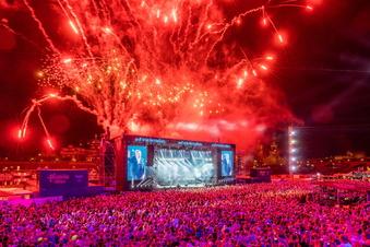 Sachsen wollen große Kultur-Events zurück