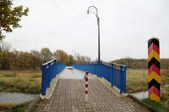 Nachbarländer einig über Neißebrücke für Autos