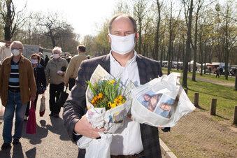Corona: Masken-Pflicht für Dresden kommt