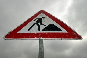 Wehlener Straße wird voll gesperrt