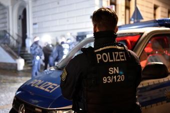 Polizeieinsatz nach Schlägerei in Döbeln