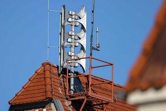 Warntag: Sirenen heulten nicht überall in Sachsen