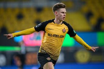 Dynamos Kade redet vom Aufstieg