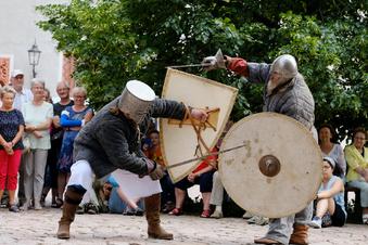 Neue Burgfestspiele verlegt
