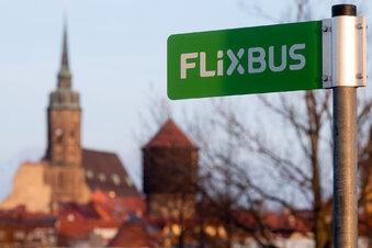 Zieht sich Flixbus aus der Oberlausitz zurück?