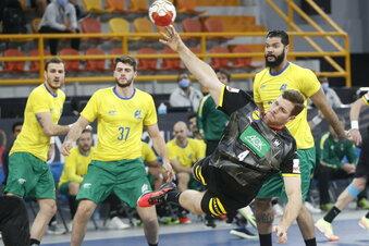 Handballer nach WM-Aus angriffslustig