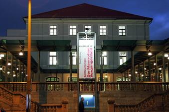 Dresdens Montagscafé steht auf der Kippe