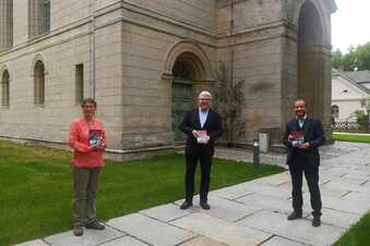 Geheimnisse von Görlitzer Kirchen enthüllt