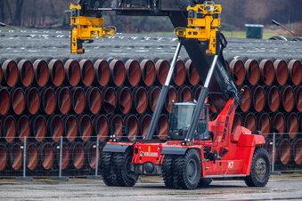 Stiftung für Nord Stream 2 ist gegründet