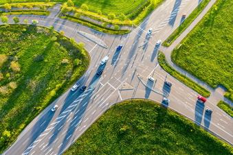 Autonome Autos ab 2022 in Deutschland?