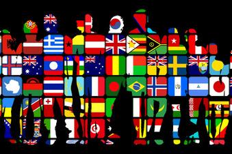 Die meisten Ausländer im Kreis kommen aus Polen