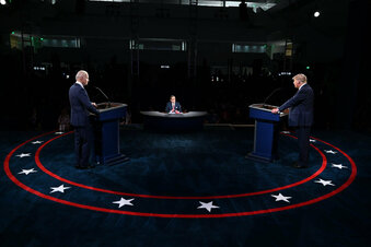 Wer hat Recht? TV-Debatte im Faktencheck