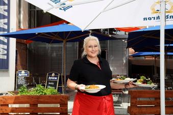 Riesa: Nudelrestaurant öffnet wieder