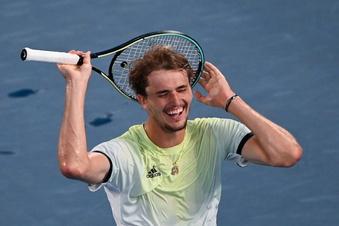 Olympia: Zverev gewinnt Gold im Tennis