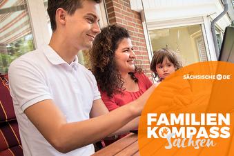 101 Fragen zur Lage der Familien in Sachsen