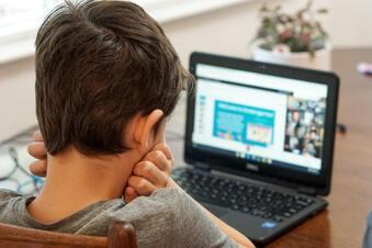 "Gratis-Laptops für Dresdner Schüler: ""Sehr emotional"""