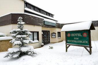 Neue Interessenten für Hochwaldblick-Hotel