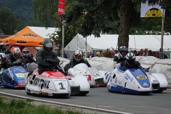Oberlausitzer Dreieck-Rennen fällt aus