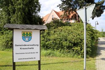 Krauschwitz plant neues Gemeindeamt