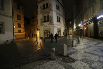 Lockdown in Tschechien: Genieße die Ruhe!