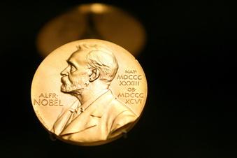 Wirtschaftsnobelpreis geht an drei US-Ökonomen