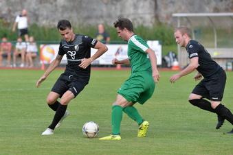 Fußball SOE: Mit starken Neuzugängen und viel Selbstvertrauen