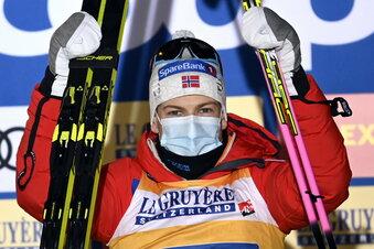 Norwegen sagt für Dresdner Ski-Weltcup ab