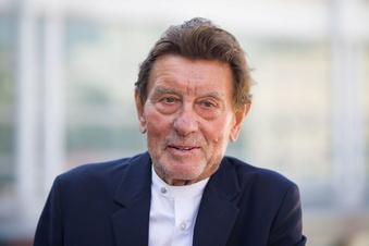 Star-Architekt Jahn stirbt bei Fahrradunfall