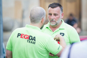 Pegida: Strafe wegen Seenotretter-Attacken