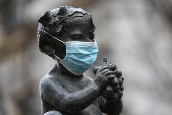 SOE: Empörung über Masken-Verweigerer