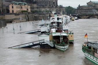 Wie gut ist Dresden vor Hochwasser geschützt?