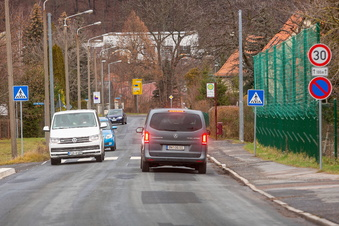 Überweg auf Rabenauer Straße gefordert