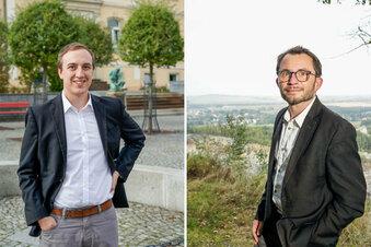 Demitz-Thumitz: Zwei wollen noch Bürgermeister werden