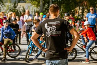 """""""Bike & Chill"""" knackt das Spendenziel"""