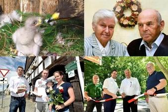 Klickstark: Zittaus neuer Tierpark-Chef