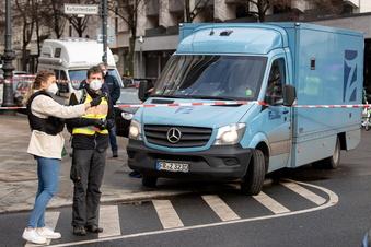 Überfall in Berlin: Remmo-Clan beteiligt