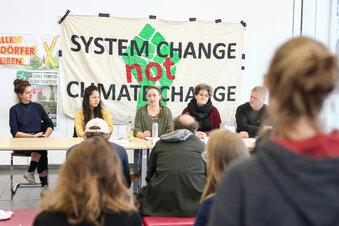 Grüne kritisiert geplante Blockaden