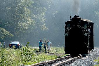 Hohnstein kämpft für Bahnstrecke
