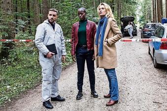 "So war der ""Tatort"" mit Charlotte Lindholm"