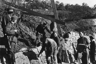 Zwangsarbeit unter dem Hakenkreuz