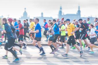 Marathon: Viel Verständnis für gesperrte Straßen