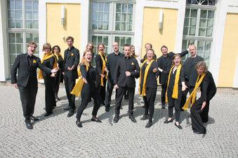 Chorkonzert mit Leipziger Stimmen