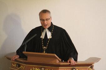 Altbischöfe äußern sich zu Rentzing-Streit