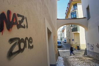 Über 300 Rechtsextreme im Landkreis Bautzen
