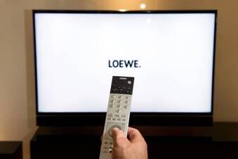 """Loewe will """"premium"""" bleiben"""